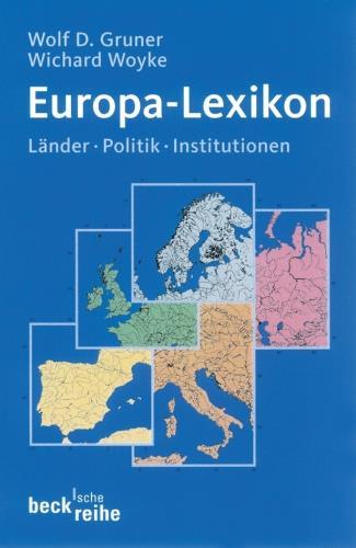 Europa-Lexikon