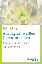 Der Tag der weißen Chrysanthemen