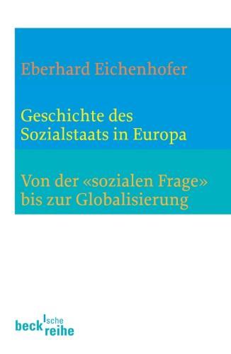 Geschichte des Sozialstaats in Europa