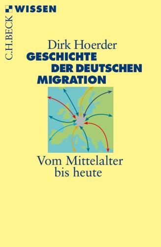 Geschichte der deutschen Migration