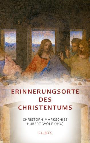 Erinnerungsorte des Christentums