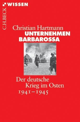 Unternehmen Barbarossa