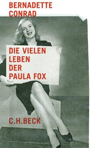 Die vielen Leben der Paula Fox