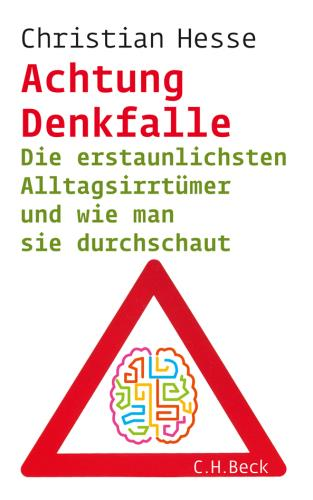 Achtung Denkfalle!