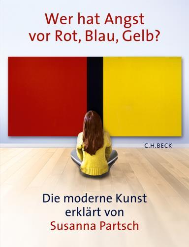 Wer hat Angst vor Rot, Blau, Gelb?