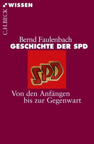 Die Geschichte der SPD