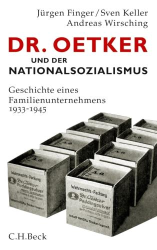 Dr. Oetker und der Nationalsozialismus 1933-1945