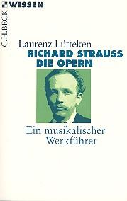 Richard Strauss - Die Opern