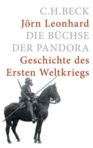 Die Büchse der Pandora