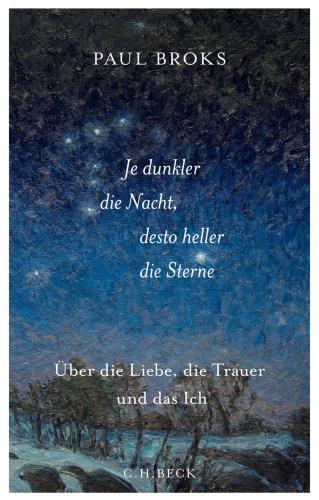 Je dunkler die Nacht, desto heller die Sterne