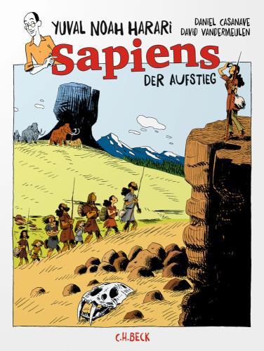 Sapiens - 1. Der Aufstieg