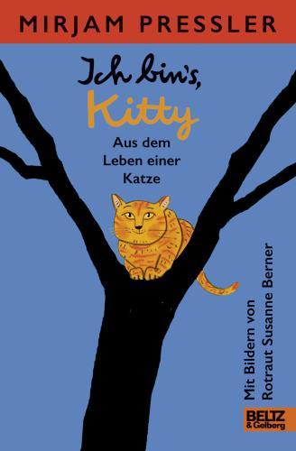 Ich bins, Kitty