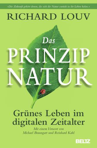 Das Prinzip Natur