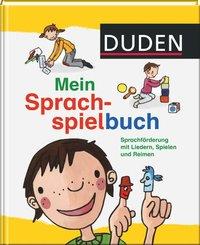 Mein Sprachspielbuch