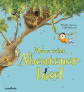 Cover des Mediums: Meine wilde Abenteuer-Insel