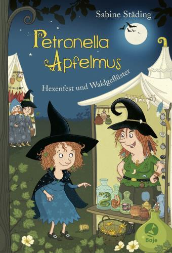 Hexenfest und Waldgeflüster
