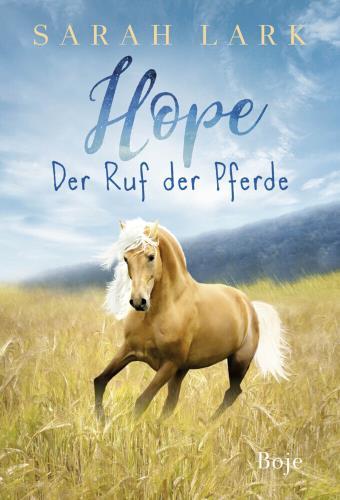 Hope - Der Ruf der Pferde