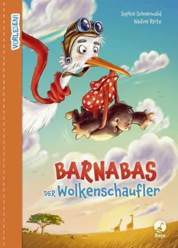 Barnabas, der Wolkenschaufler