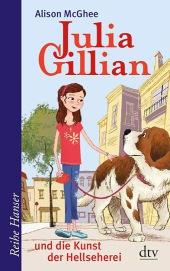 Julia Gillian und die Kunst der Hellseherei