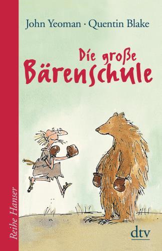 Die große Bärenschule