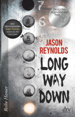 Cover des Mediums: Long way down
