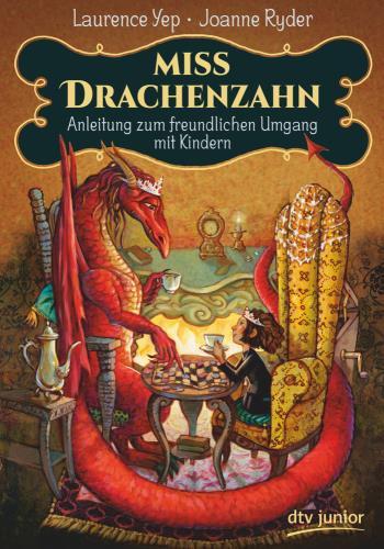Miss Drachenzahn