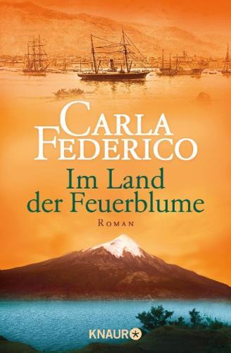 Cover des Mediums: Im Land der Feuerblume