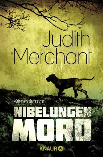 Cover des Mediums: Nibelungenmord
