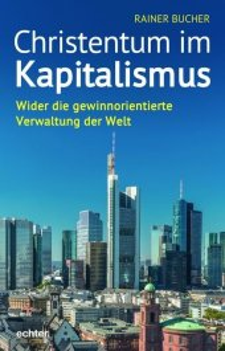Christentum im Kapitalismus