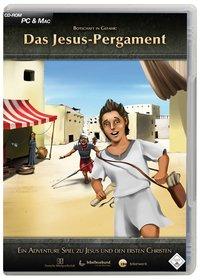 Das Jesus-Pergament