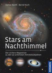 Stars am Nachthimmel