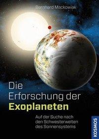 Die Erforschung der Exoplaneten