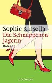 Cover des Mediums: Die Schnäppchenjägerin