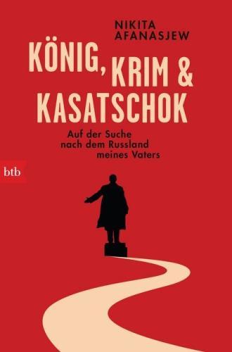 König, Krim & Kasatschok