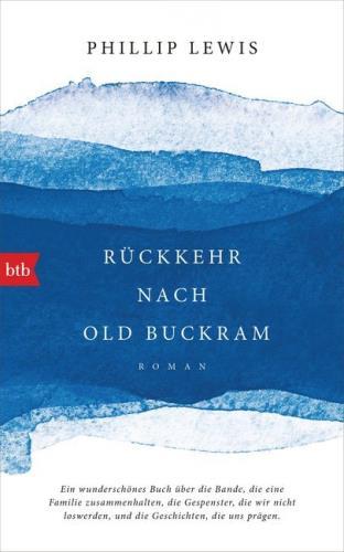 Rückkehr nach Old Buckram