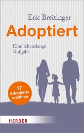 Adoptiert