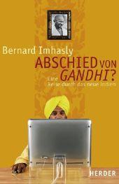 Abschied von Gandhi?