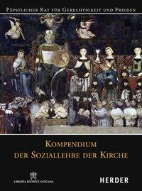 Kompendium der Soziallehre der Kirche
