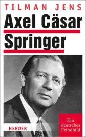 Axel Cäsar Springer