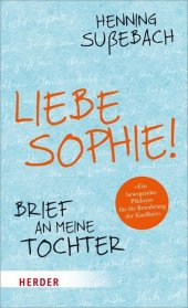 Liebe Sophie!