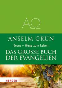 Das große Buch der Evangelien