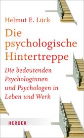 Die psychologische Hintertreppe
