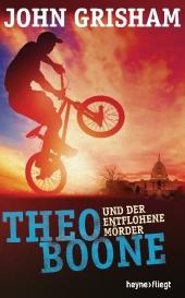 Theo Boone - der entflohene Mörder