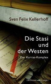 Die Stasi und der Westen