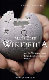 Alles über Wikipedia und die Menschen hinter der größten Enzyklopädie der Welt