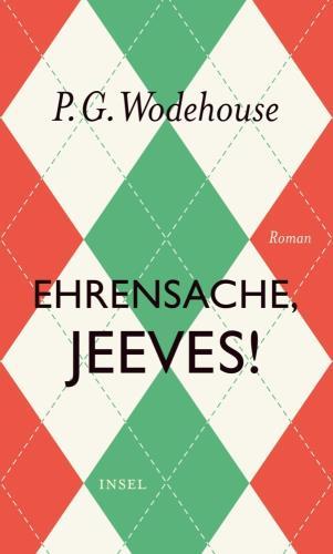 Ehrensache, Jeeves!