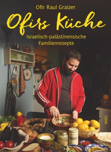 Ofirs Küche
