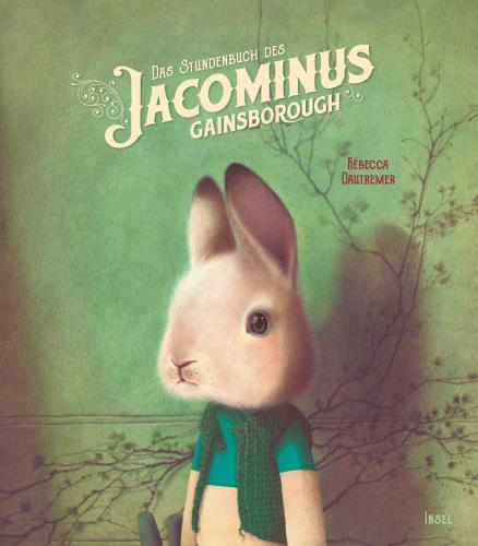 Das Stundenbuch des Jacominus Gainsborough