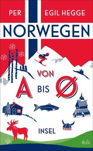 Norwegen von A bis o