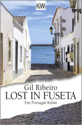 Cover des Mediums: Lost in Fuseta